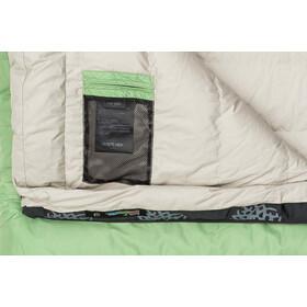 Nordisk Selma -8° Sleeping Bag M mineral green/black